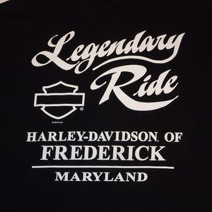 Harley-Davidson Shirts - Harley-Davidson Jester Legend T-Shirt | NWT | XXL